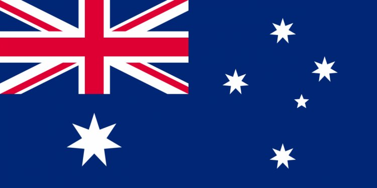 Australia – One of the Largest