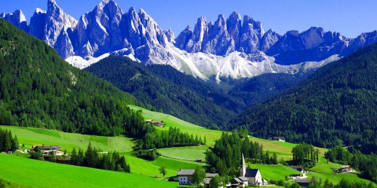 Switzerland Images