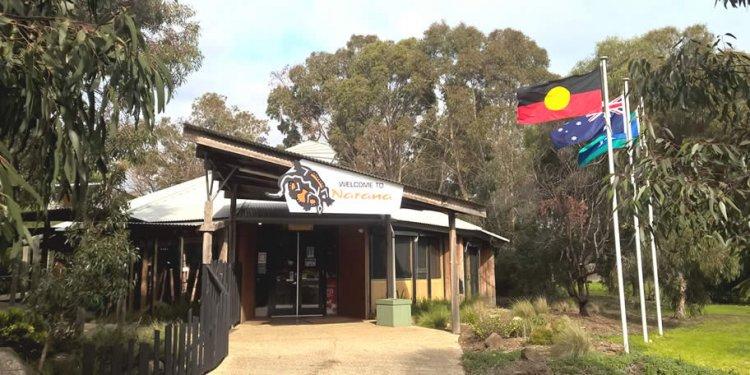 Narana Aboriginal Cultural