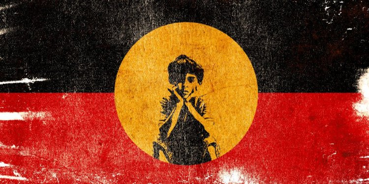 Hurts Aboriginal children