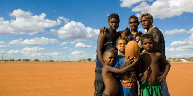 Aboriginal communities