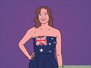 Image titled Celebrate Australia Day Step 2