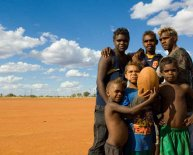 Indigenous communities in Australians