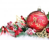Most Popular Christmas decorations